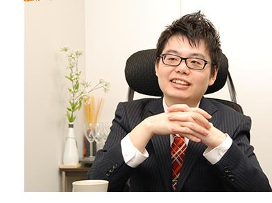 弁護士 橋本太地 あいさつ